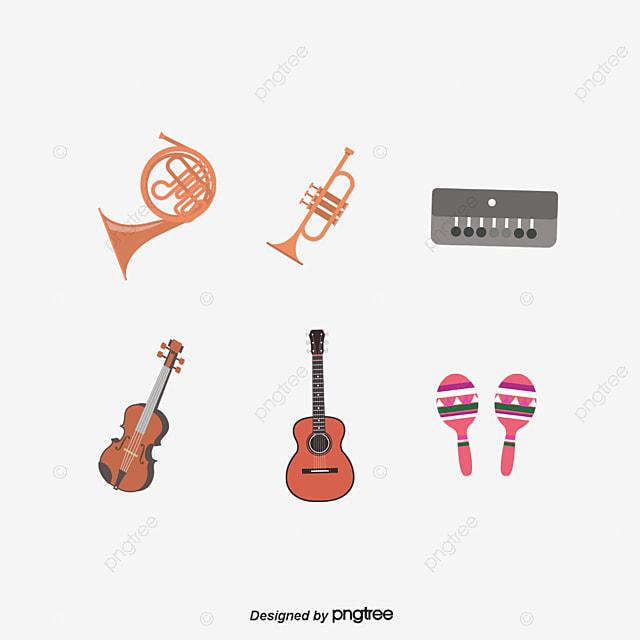 8 clases de instrumentos musicales icono png instrumentos musicales tambor guitarra electrica - Instrumentos musicales leganes ...