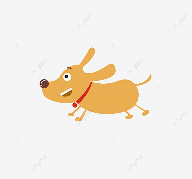 Lengua De Perro De Dibujos Animados De Los Juguetes De Los Niños ...