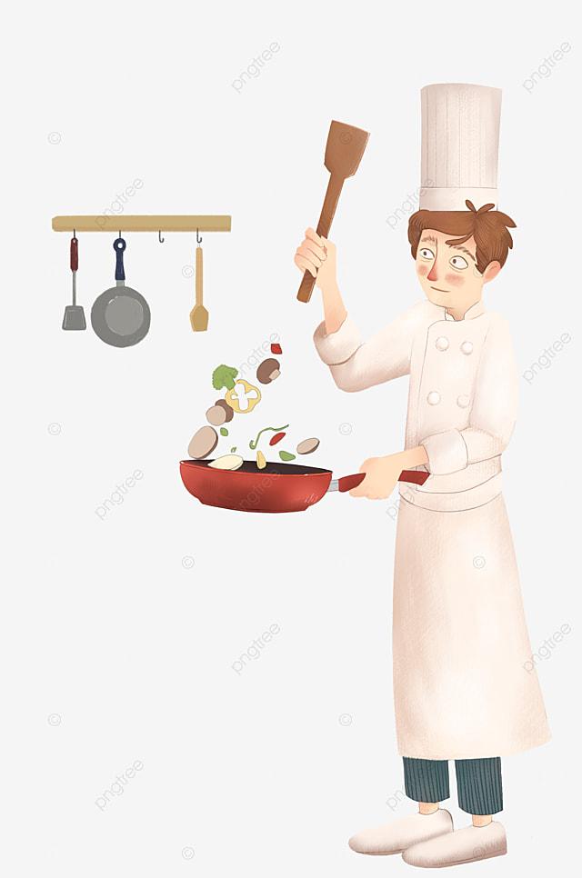 Dessin De Cuisine Cuisinier 2017 Cuisinier Chef De Cuisine Chef De