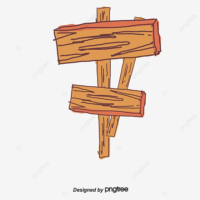 Tablero de madera consejos vector de madera placa de - Placa de madera ...