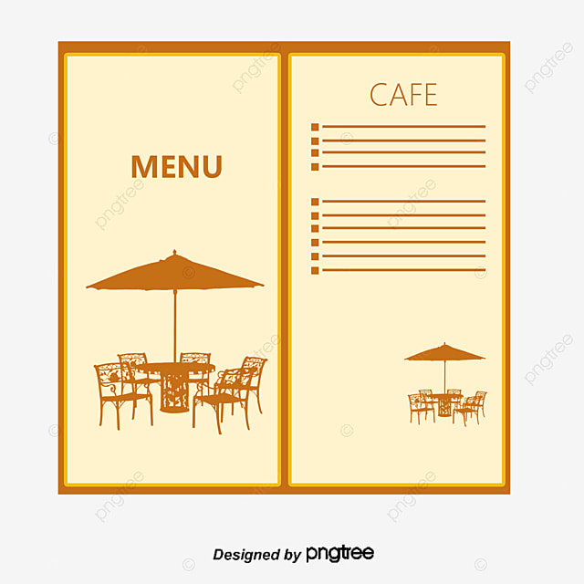 elegant menu design material menu design creative menu creative
