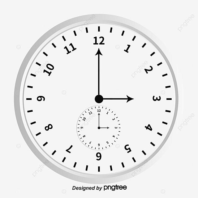 Image D Une Horloge une horloge de vecteur modification le temps pendule png et vecteur