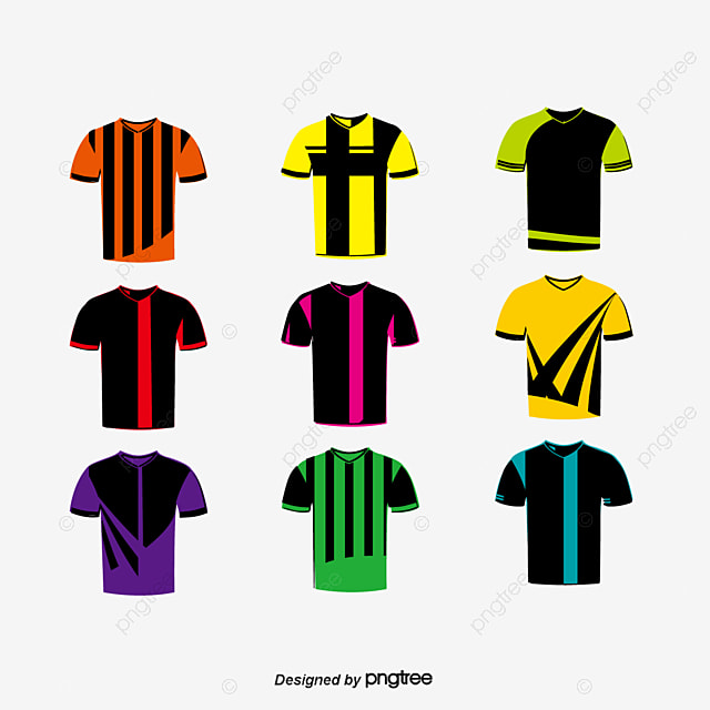 Jersey Png Vectors Psd And Clipart For Free Download Pngtree