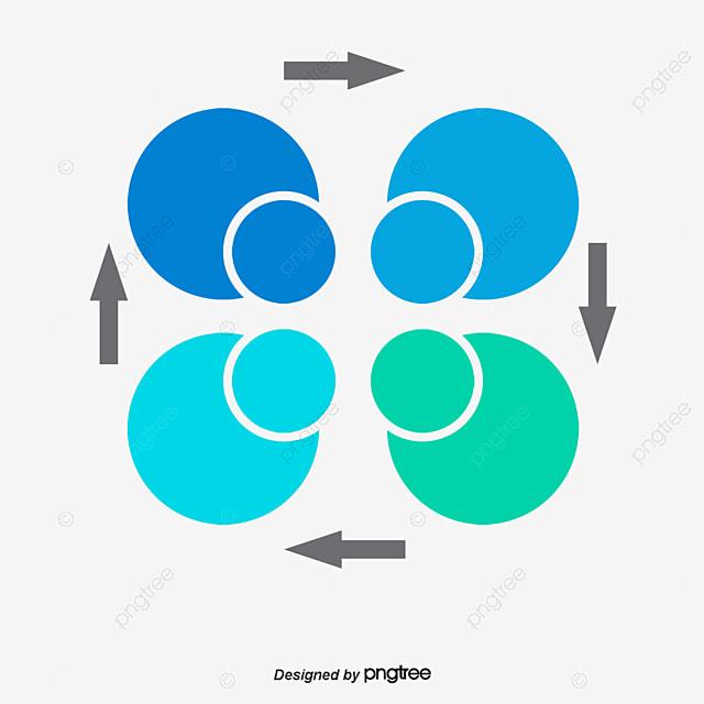Hexagonal Patron Decorativo Azul Verde PPT Poligono Descargar Gratis ...