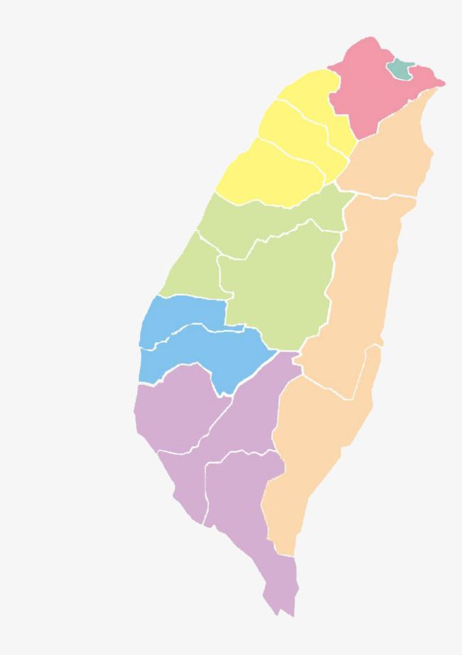 taiwan map   taiwan map  la carte de la chine  u00e0 ta u00efwan
