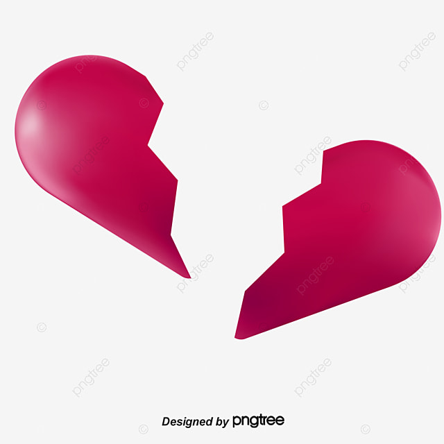 broken heart sorry broken vector heart vector png and vector for rh pngtree com broken heart icon vector broken heart icon vector