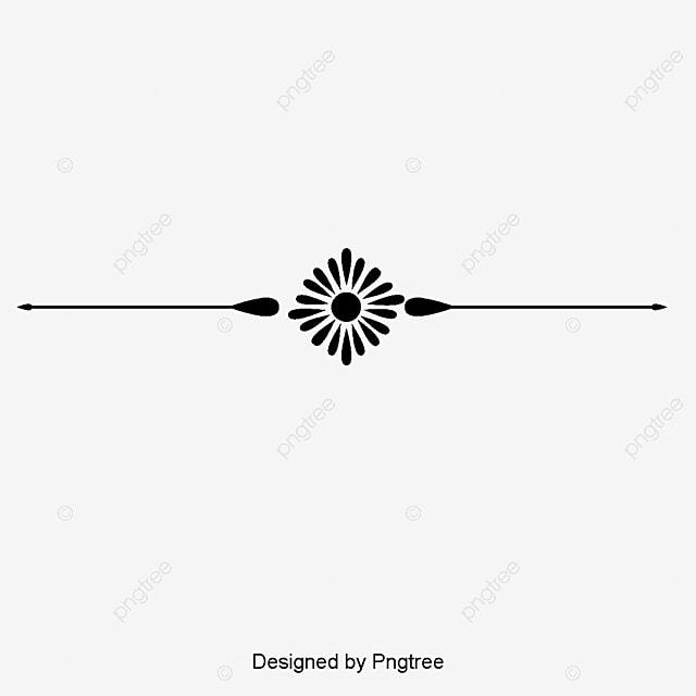 European creative decorative lines dividing lines, Continental, Creative, Line PNG and Vector ...