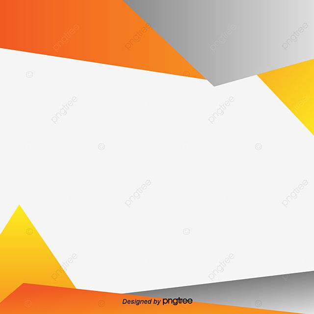 Vector Geometry Frame Material, Frame, Vector Border ...