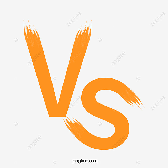 Vs Creative Pk Fig Vs Compared Png Image And Clipart For Free Download