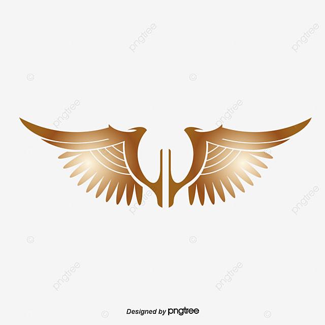 alas png vector material  alas de oro  pintado a mano angel wings clip art pdf angel wings clip art pdf
