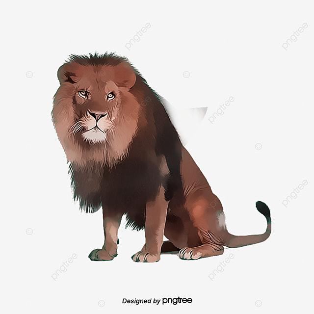 Le Roi Lion D Avatar Le Roi Des Animaux Le Lion Le Roi Lion Png Et