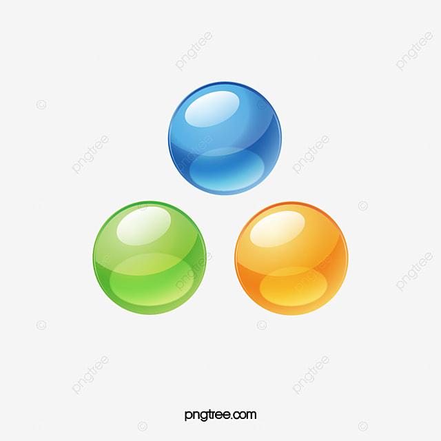 le bouton rond bouton de commutation de vecteur en mati u00e8re
