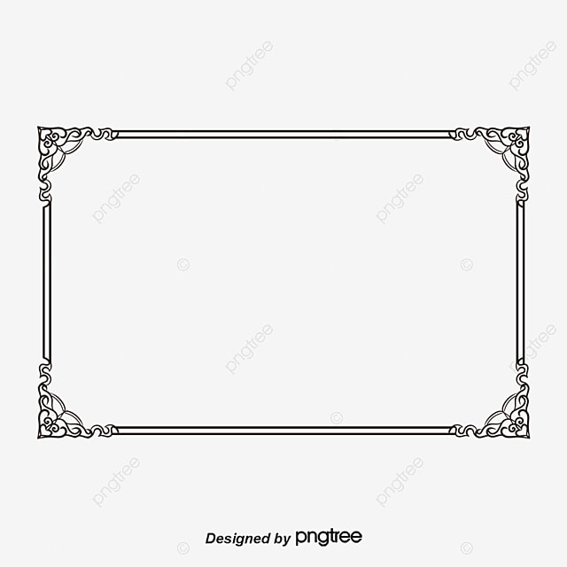 pattern border template download pattern vector material pattern