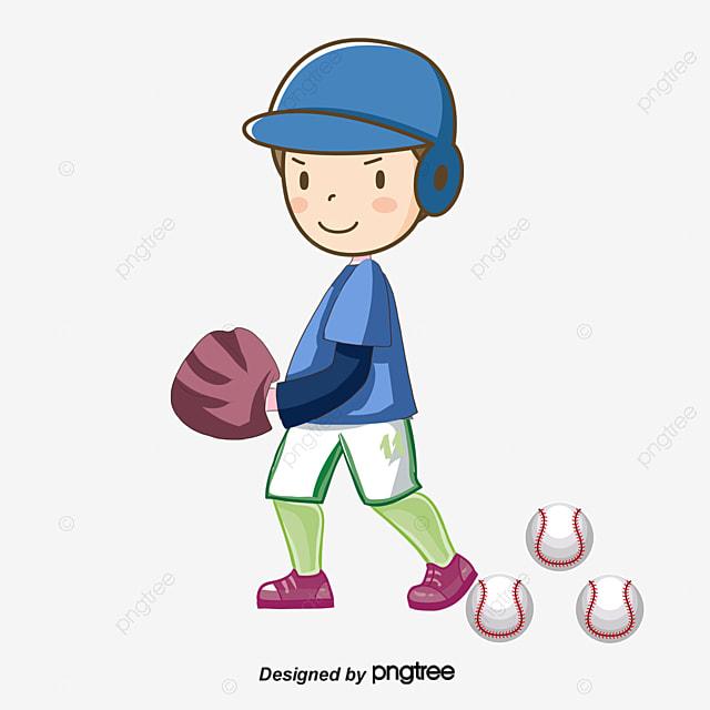 ready to throw a baseball boy baseball vector boy vector baseball rh pngtree com Baseball Player Vector Baseball Laces Vector