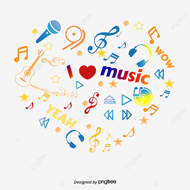 Music Notes Png Images Vectors And Psd Files Free Download On