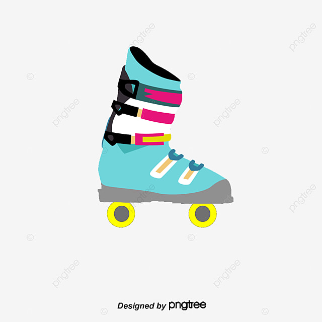 roller skate png images vectors and psd files free download on rh pngtree com roller skate party clip art roller skate clipart black and white
