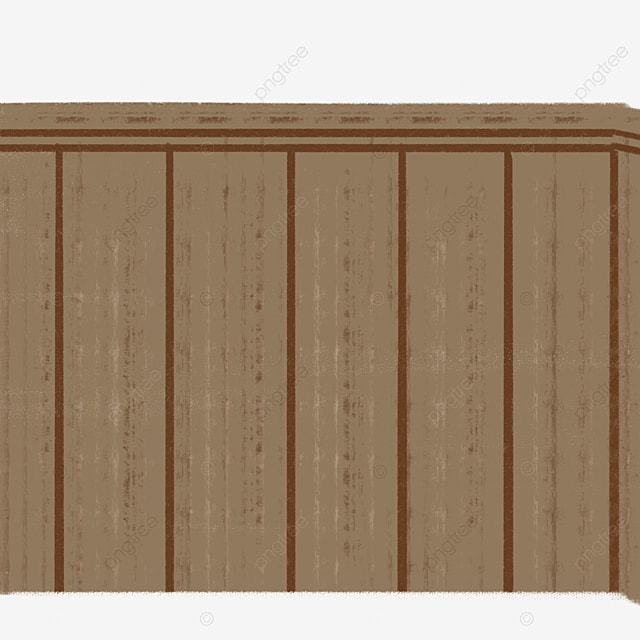 Wooden fence graphic design fences png image and clipart