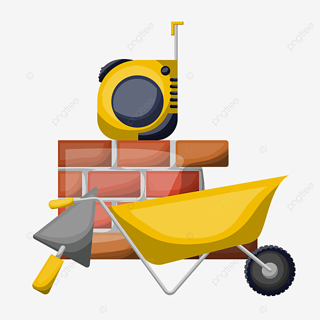 Construction tools tool building saws png image and for Tools to build a house