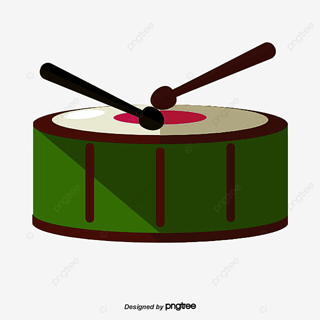 Картинки барабана для детей