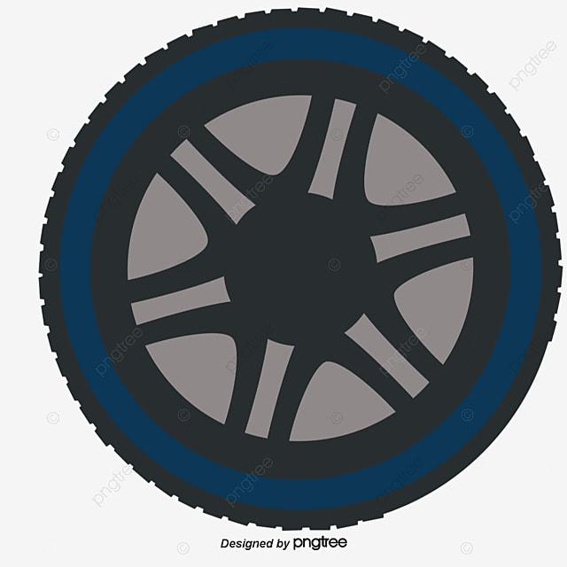 vector car tires  car vector  car clipart  tire png and