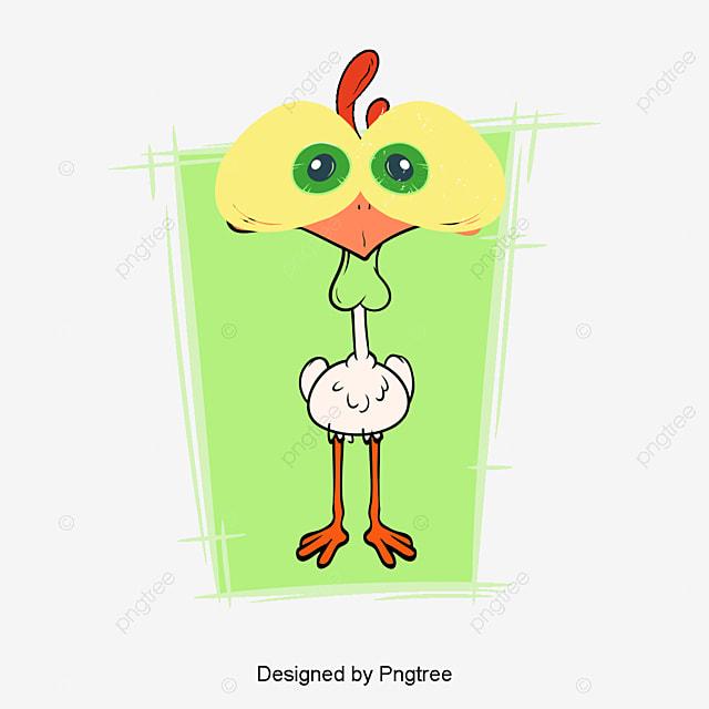 de dessin vectoriel de poulet png hd poulet animal poulet
