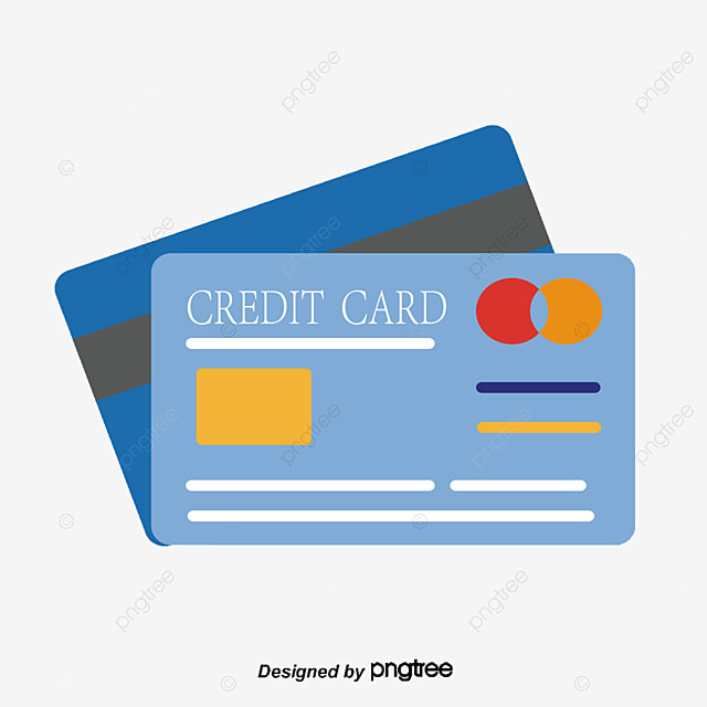 credit card cartoon pattern credit card air tickets global png