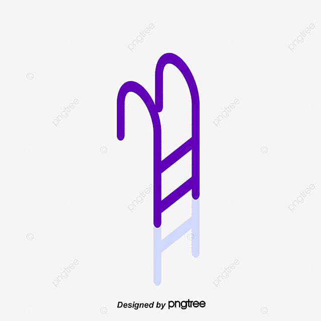 le mat u00e9riau de dessin vectoriel pour les piscines le
