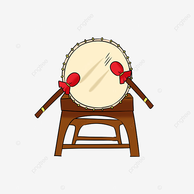 HD Percussion Instruments Musical Wooden Drum PNG Image And Clipart