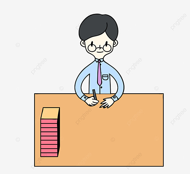 The Child Is Writing, Child, Write, Paper PNG Image and Clipart for ...