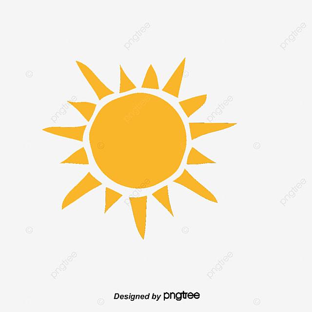 Soleil Soleil Soleil Clipart Soleil Soleil Jaune Fichier Png Et Psd Pour Le Telechargement Libre
