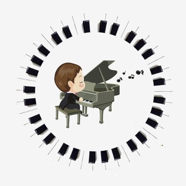 piano keys for spiral notes piano clipart piano key png image and