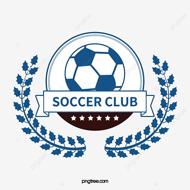 Soccer Team Logo Prototype Design, Team Clipart, Logo Clipart, Design PNG  And Vector