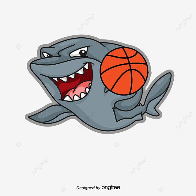 Dessin de requins de basket le grand requin blanc personnification le basket ball fichier png et - Dessin de grand requin blanc ...