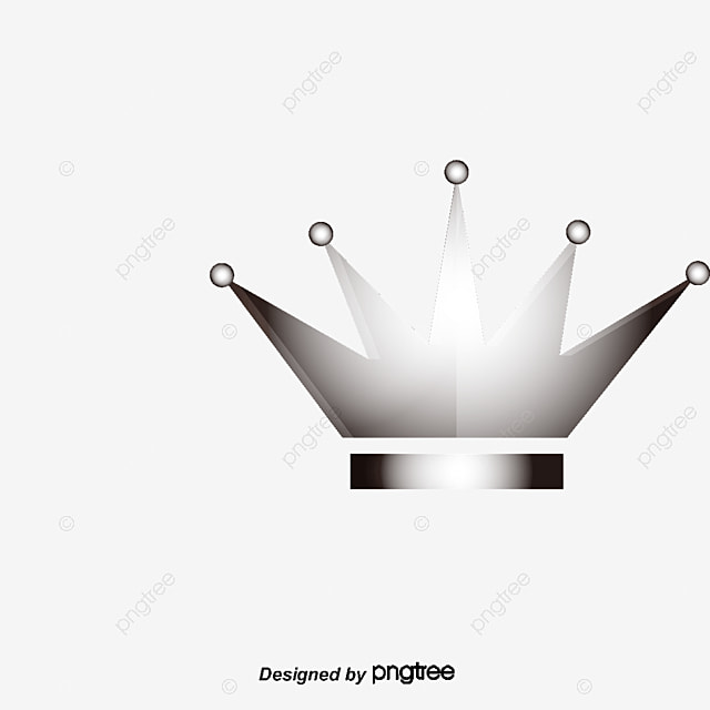 Vector Silver Crown Material Crown Vector Crown Clipart Cartoon Png Transparent Clipart Image And Psd File For Free Download Crown, crown, happy birthday vector images, royal crown png. vector silver crown material crown