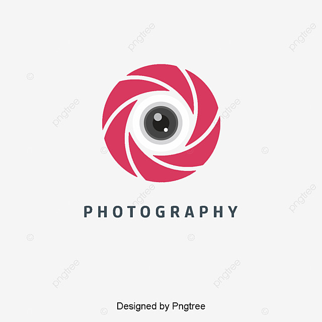 cute red camera lens vector red lens photography png and vector rh pngtree com camera lens vector illustrator camera lens vector image