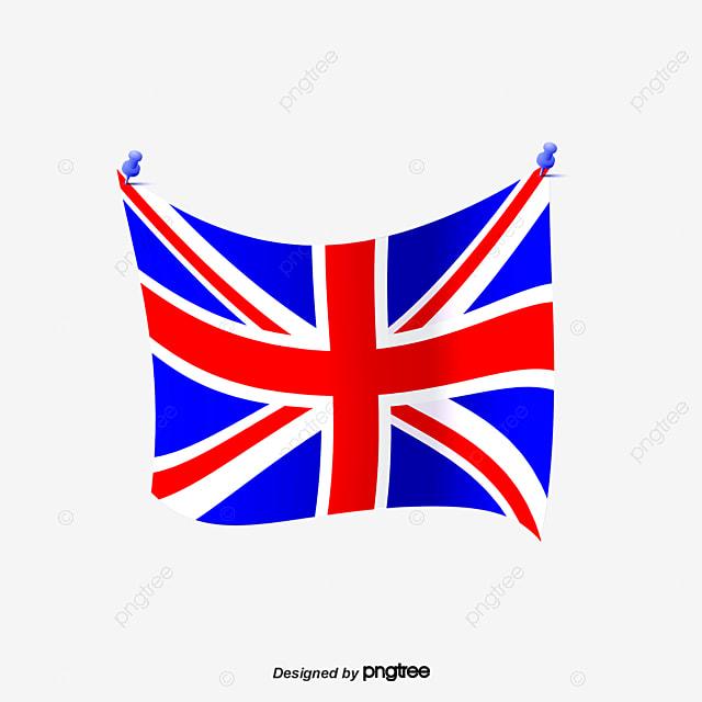 Vector Bandera Pais Reino Unido Vector Bandera País PNG y Vector ...