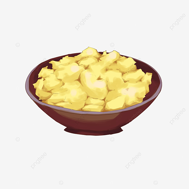 Japanese mashed potatoes photo image_picture free download.
