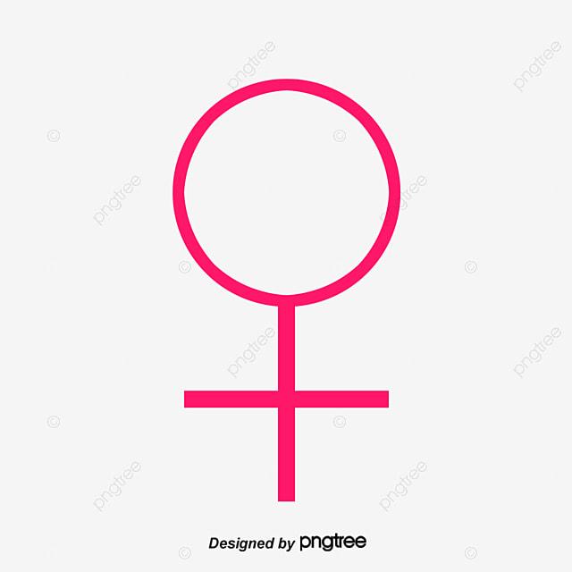 Символы мужчины и женщины в сексе