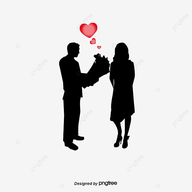 Romantic Valentine S Day Romantic Happy Valentine S Day Png And