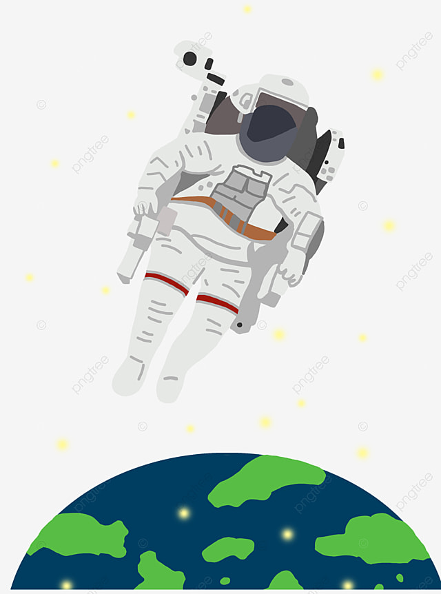 l astronaute aviation vol spatial astronaute image png