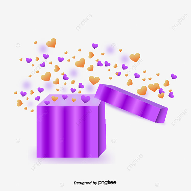 This Graphic Is Free For Personal Use By Joining Our Premium Plan You Can Unlimited Download Similar Images Click Here Vector Open Gift Box