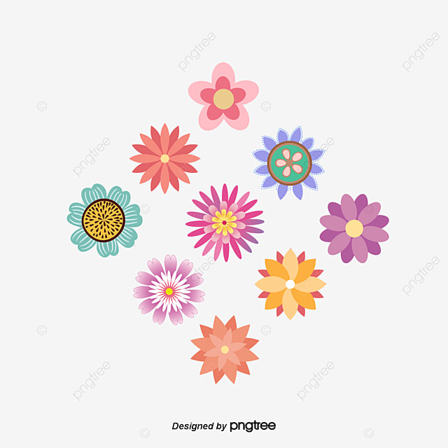 Beautiful vector spring flowers vector material beautiful spring beautiful vector spring flowers vector material beautiful spring flowers spring flowers png and mightylinksfo Gallery