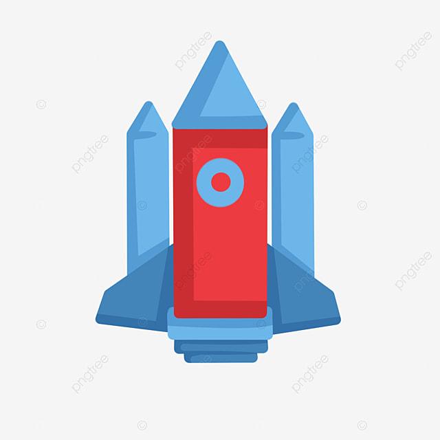 space rocket cartoon rocket rocket launching satellite