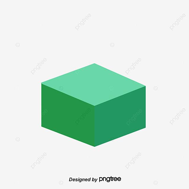 Square cube plaza cubo material archivo png y psd para for Cubo de luz para jardin