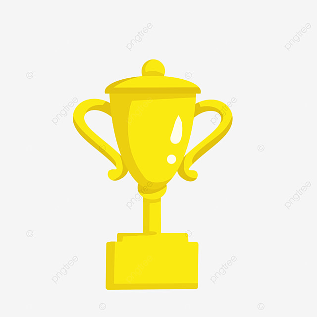 Golden Trophy 3099843 on award graphics clip art