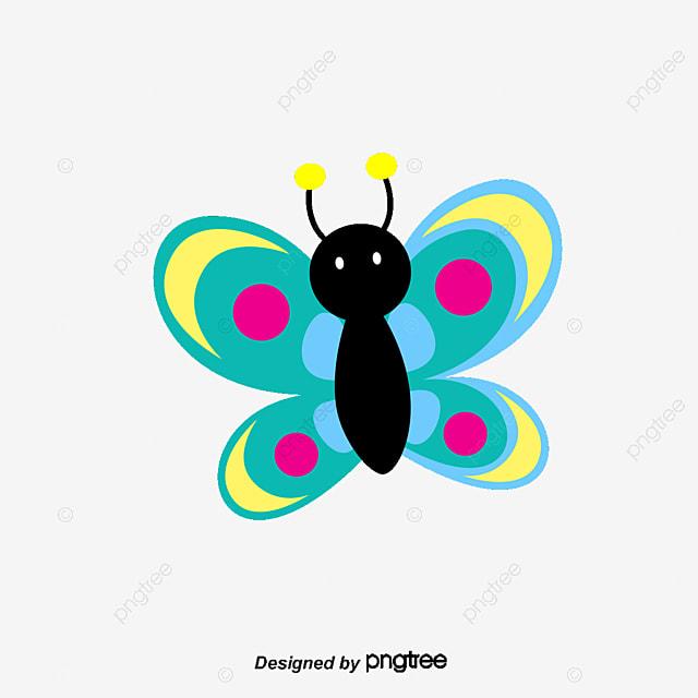 Dessin Papillon En Couleur dessin de couleur de jouets pour enfants de papillon couleur dessin