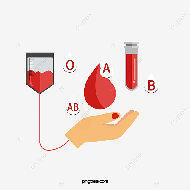 Blood Donation Vector Material Blood Bank Png And Vector