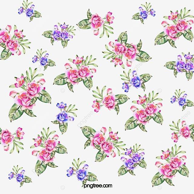 Fondo De Pantalla Gratis De Flores