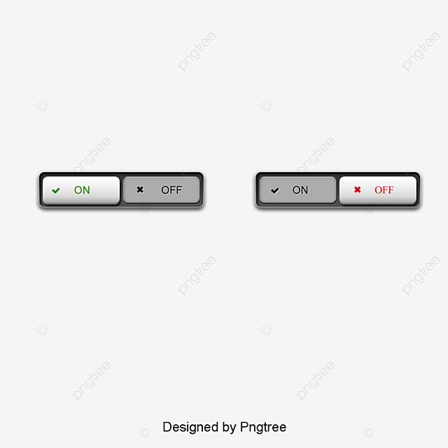 Switch Button Switch Button Vector Button Png And