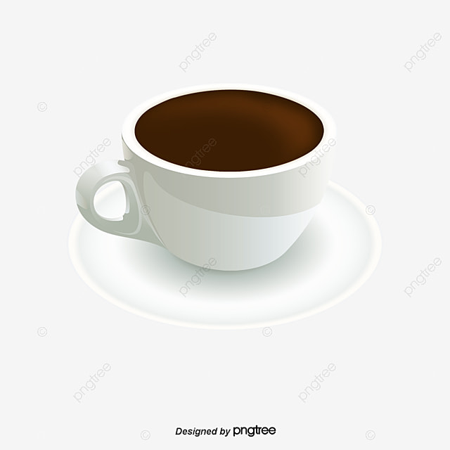 Hot Chocolate On A Table Png